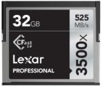 Lexar CFast Pro 32GB 3500x LC32GCRBEU3500
