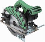 Hitachi C7U2 Fierastrau circular manual