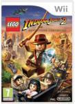 LucasArts LEGO Indiana Jones 2 The Adventure Continues (Wii) Játékprogram