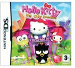 Empire Interactive Hello Kitty Big City Dreams (Nintendo DS) Software - jocuri