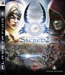 CDV Sacred 2 Fallen Angel (PS3) Software - jocuri