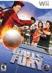 DSI Games Balls of Fury (Nintendo Wii) Software - jocuri