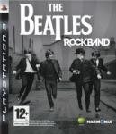MTV Games The Beatles Rock Band (PS3) Software - jocuri