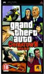 Rockstar Games Grand Theft Auto Chinatown Wars (PSP) Software - jocuri