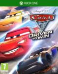 Warner Bros. Interactive Cars 3 Driven to Win (Xbox One)