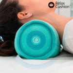 Relax Cushion Roll-over Aparat de masaj