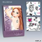 TOP Model TOP Model: Tetoválás