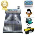 Grünpower Aqua Premium Plus 200 Arany csomag