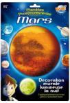 Buki France Buki Decoratiuni de perete fosforescente Marte (BK3DF8) Decoratiune camera copii