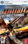 Empire Interactive FlatOut Ultimate Carnage (PC) Software - jocuri