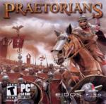 Eidos Praetorians (PC) Software - jocuri