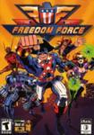 2K Games Freedom Force (PC) Software - jocuri