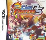 SNK Playmore SNK vs. Capcom Card Fighters (Nintendo DS) Software - jocuri