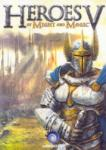 Ubisoft Heroes of Might and Magic V (PC) Játékprogram