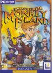 LucasArts Escape from Monkey Island (PC)