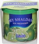 MY SHALDAN Lime