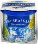 MY SHALDAN Squash