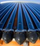 APRICUS vákuumcsöves napkollektor 10 csöves (SAP10)