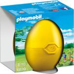 Playmobil Slackline gumikötélen a szabadban (6839)
