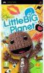 Sony LittleBigPlanet (PSP) Játékprogram