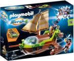 Playmobil Kalóz kaméleon és Ruby (9000)