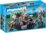 Playmobil Bástyavédő sárkánylovagok (6627)