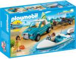 Playmobil Motorcsónak túra (6864)