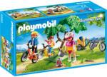 Playmobil Kerékpártúra (6890)