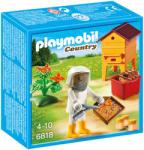 Playmobil Méhész a kaptár körül (6818)