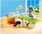 Playmobil Állatorvos szett (5653)