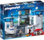 Playmobil Rendőr főkapitányság cellákkal (6919)