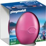 Playmobil Éjkirálynő és pegazusa Tojáspersely (6837)