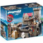 Playmobil Castelul Regal al Cavalerilor Lei (PM6000)