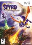 Sierra The Legend of Spyro Dawn of the Dragon (Wii) Software - jocuri
