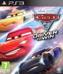 Warner Bros. Interactive Cars 3 Driven to Win (PS3) Software - jocuri