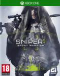 City Interactive Sniper Ghost Warrior 3 (Xbox One) Játékprogram