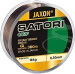 JAXON Fir monofilament JAXON SATORI CARP 0.35mm 600m 23kg (WTS. ZJ-SAC035D)