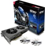 SAPPHIRE Radeon RX 580 NITRO+ Limited Edition 8GB GDDR5 256bit PCIe (11265-00-40G) Placa video