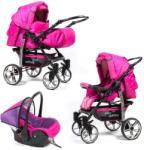 Baby Sportive Camarade Pro 3 in 1 Carucior