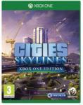 Paradox Cities Skylines (Xbox One) Játékprogram
