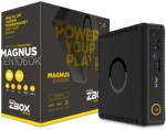 ZOTAC ZBOX MAGNUS EN1060K Számítógép konfiguráció