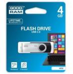 GOODRAM UTS2 4GB USB 2.0 UTS2-0040 Memory stick