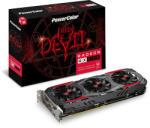 PowerColor Radeon RX 570 Red Devil 4GB GDDR5 256bit (AXRX 570 4GBD5-3DH/OC) Placa video