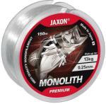 JAXON Fir monofilament JAXON MONOLITH PREMIUM 0.25mm 25m 13kg (WTS. ZJ-HOP025C)