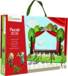 Avenue Mandarine 3D puzzle színház - Nagyszínpad (CO117O)