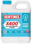 Sentinel X400 Iszapeltávolító - kazanpont - 103 999 Ft