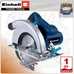 Einhell BT-CS 1400 Fierastrau circular manual