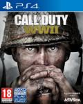 Activision Call of Duty WWII (PS4) Játékprogram