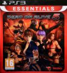 Tecmo Dead or Alive 5 [Essentials] (PS3)
