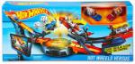 Mattel Hot Wheels - Versus pálya szett